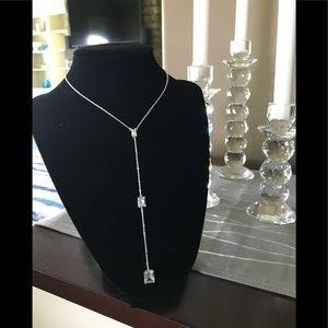 Ralph Lauren Crystal Necklace